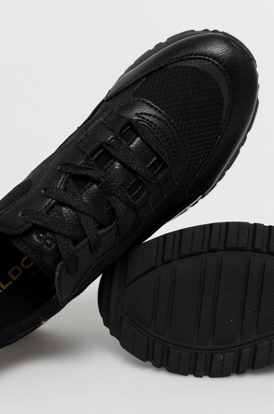 negru Aldo - Pantofi Esclub