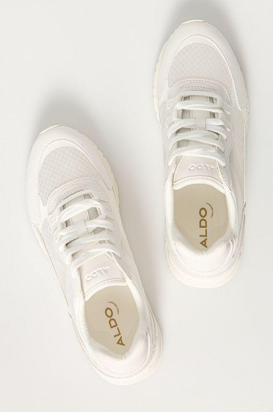 biały Aldo - Buty Esclub