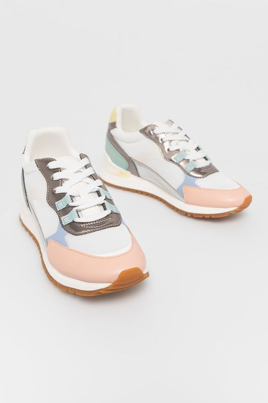 Aldo - Topánky Esclub viacfarebná