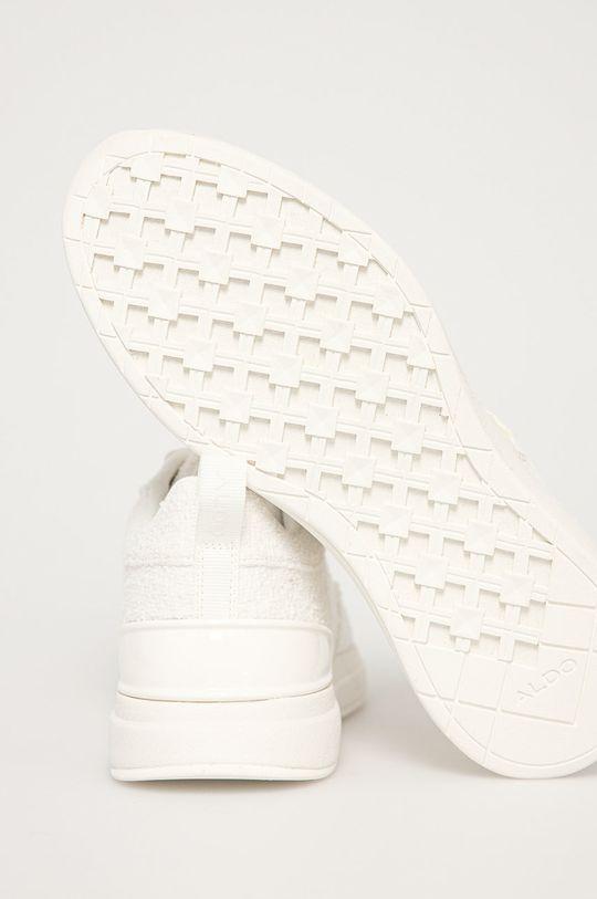 Aldo - Boty Boadda  Svršek: Textilní materiál Vnitřek: Textilní materiál Podrážka: Umělá hmota