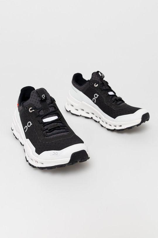 On-running - Boty černá