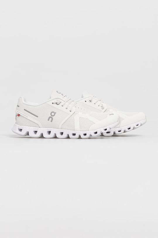 On-running - Buty Cloud biały