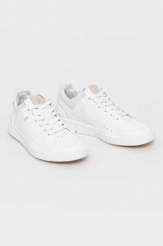 On-running - Buty biały