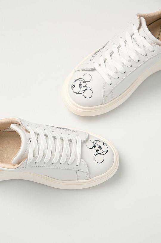 MOA Concept - Kožená obuv x Disney Dámsky