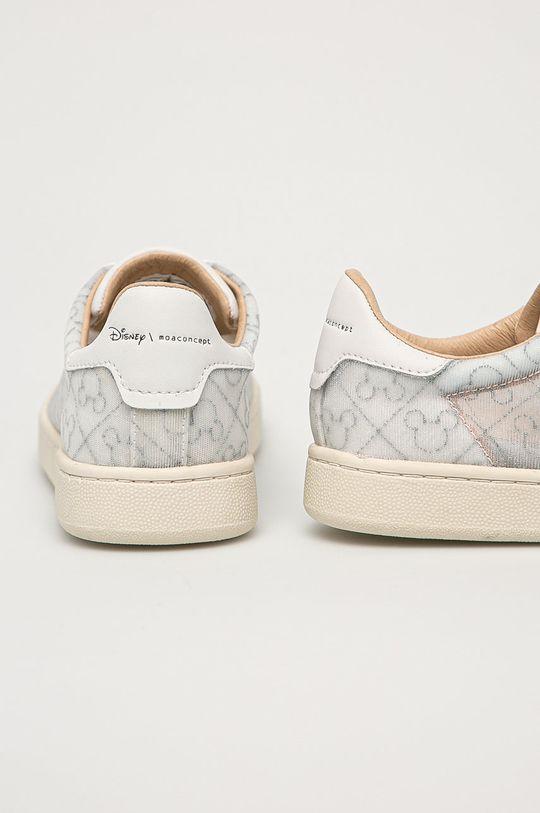 MOA Concept - Topánky x Disney  Zvršok: Textil, Prírodná koža Vnútro: Textil, Prírodná koža Podrážka: Syntetická látka