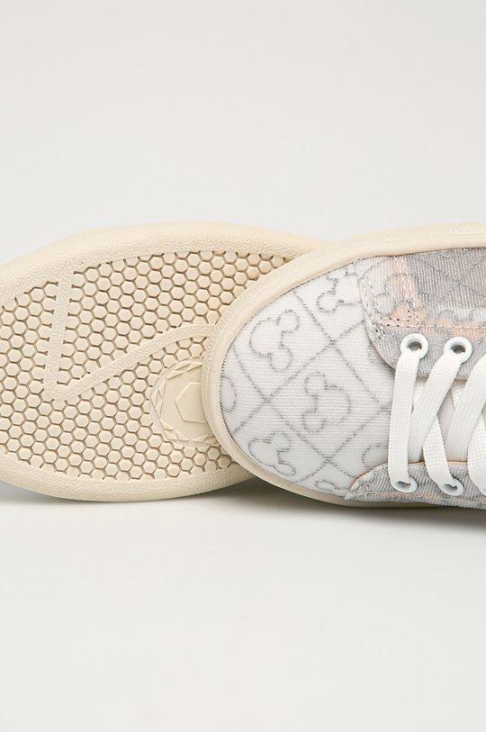 biela MOA Concept - Topánky x Disney