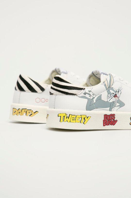 MOA Concept - Kožené boty x Looney Tunes  Svršek: 100% Přírodní kůže Vnitřek: Textilní materiál Podrážka: Umělá hmota