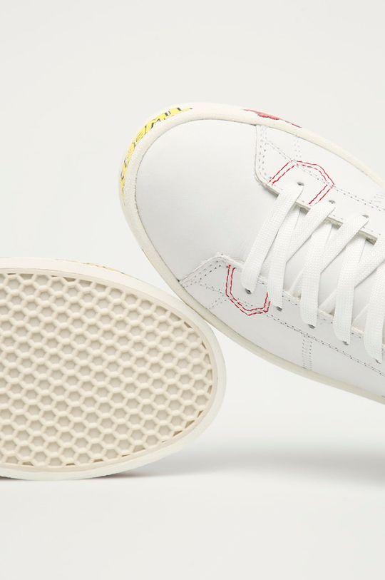 MOA Concept - Kožené boty x Looney Tunes Dámský