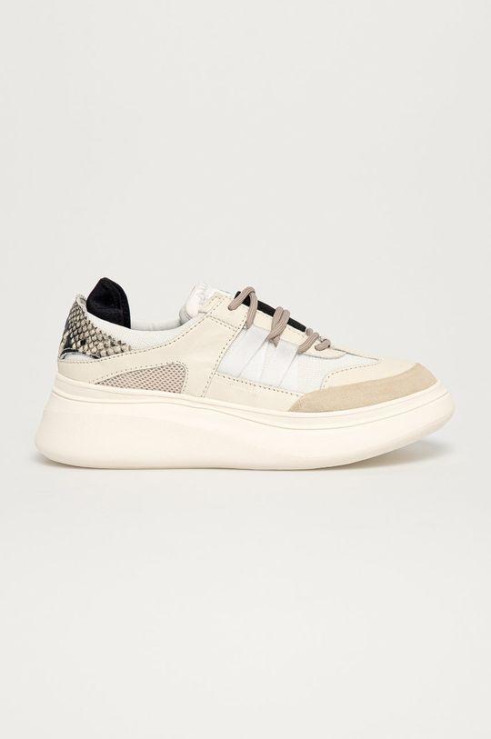 biela MOA Concept - Topánky Dámsky