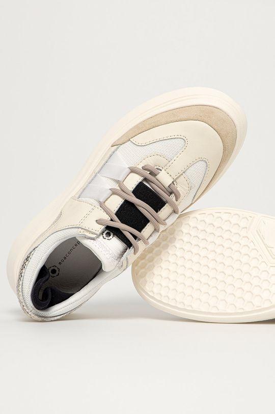 biela MOA Concept - Topánky