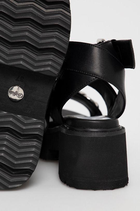 Buffalo - Sandály  Svršek: Umělá hmota Vnitřek: Umělá hmota Podrážka: Umělá hmota