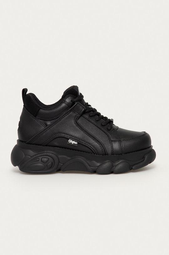 negru Buffalo - Pantofi Cld Corin De femei