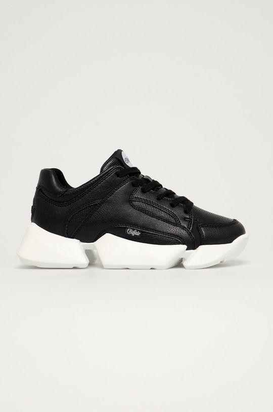 negru Buffalo - Pantofi Matrix One De femei