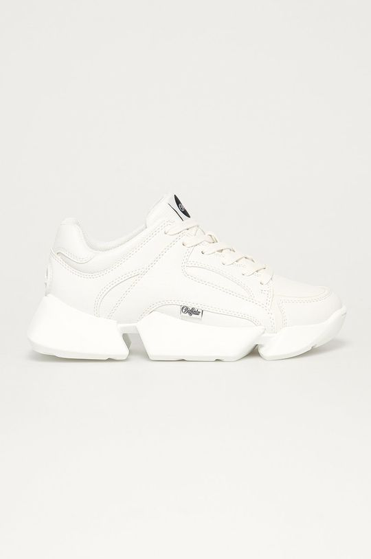 biela Buffalo - Topánky Matrix Dámsky