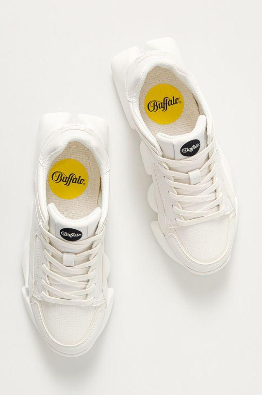 biela Buffalo - Topánky Matrix