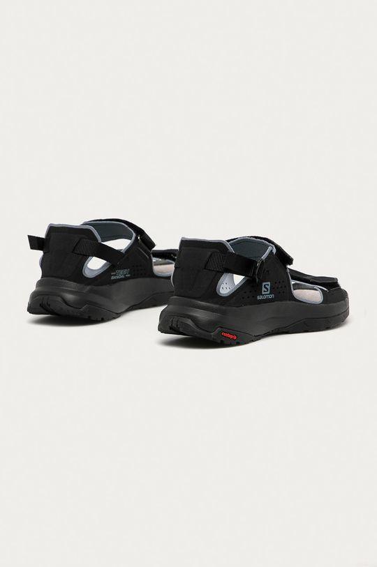 Salomon - Sandały Tech Sandal Free Cholewka: Materiał syntetyczny, Wnętrze: Materiał tekstylny, Skóra naturalna, Podeszwa: Materiał syntetyczny