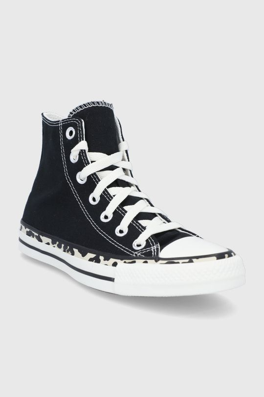 Converse - Sportcipő fekete