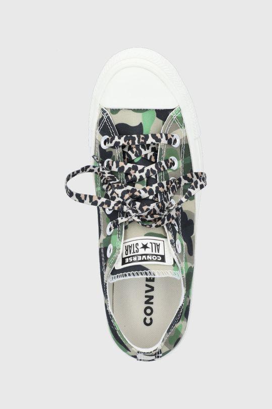 terepszín Converse - Sportcipő
