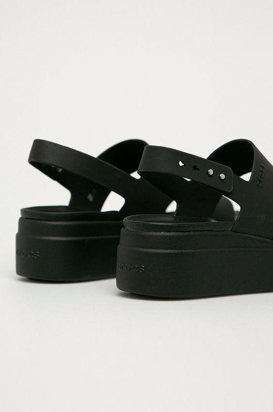 Crocs - Sandály  Umělá hmota
