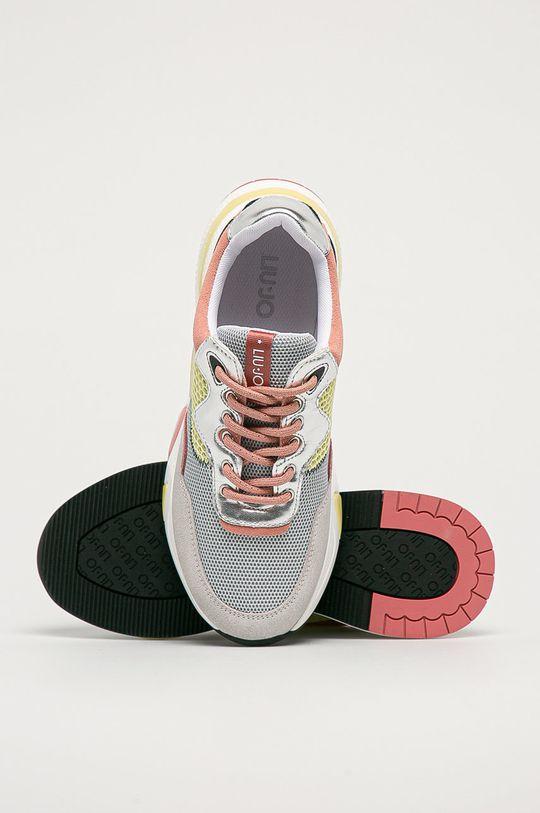 viacfarebná Liu Jo - Topánky