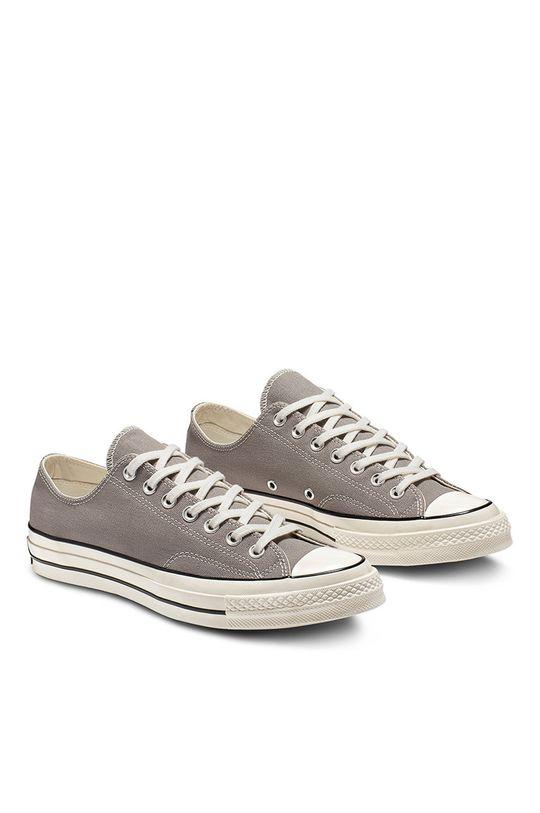 Converse - Tenisówki szary