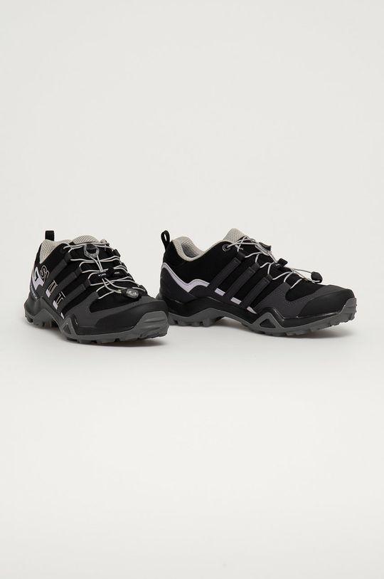 adidas Performance - Topánky TERREX SWIFT R2 GTX čierna
