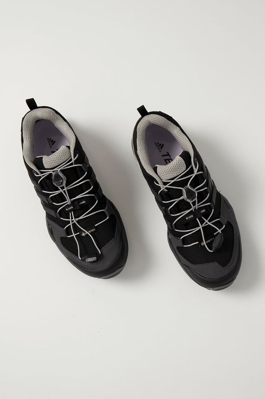 čierna adidas Performance - Topánky TERREX SWIFT R2 GTX