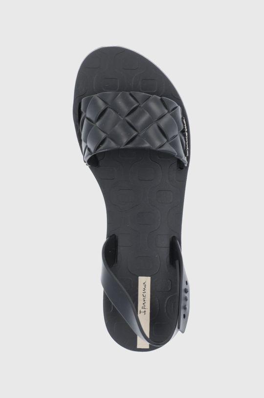 černá Ipanema - Sandály