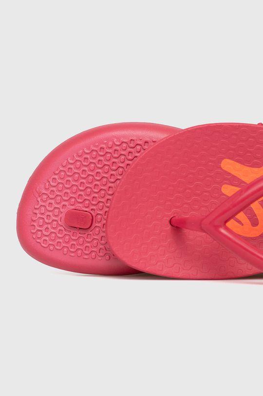 růžová Ipanema - Sandály
