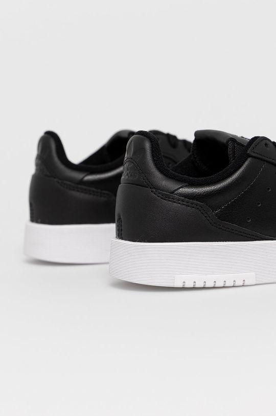 adidas Originals - Kožené boty Supercourt  Svršek: Přírodní kůže Vnitřek: Přírodní kůže Podrážka: Umělá hmota