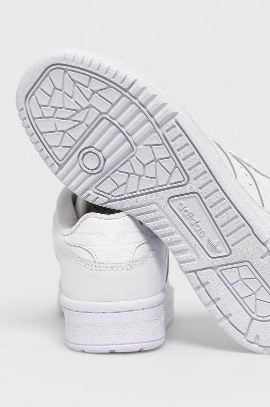 adidas Originals - Kožené boty Rivalry  Svršek: Umělá hmota, Přírodní kůže Vnitřek: Textilní materiál Podrážka: Umělá hmota