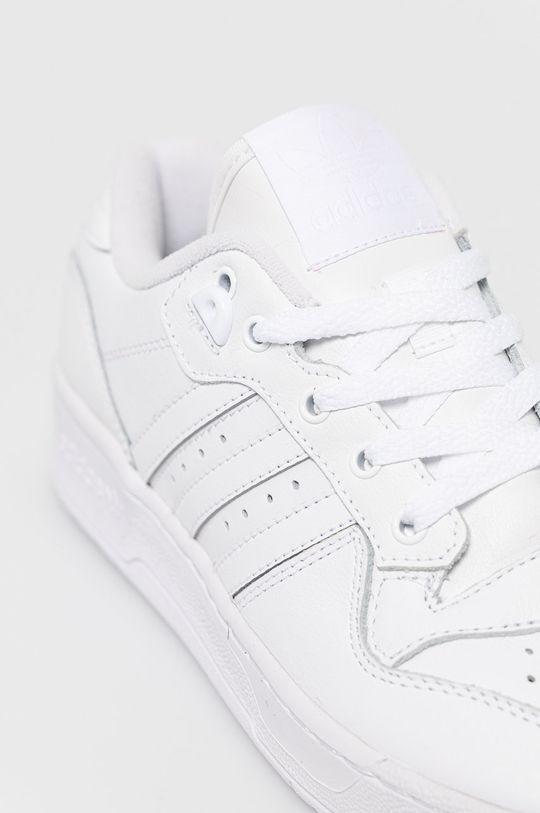 adidas Originals - Kožené boty Rivalry Dámský