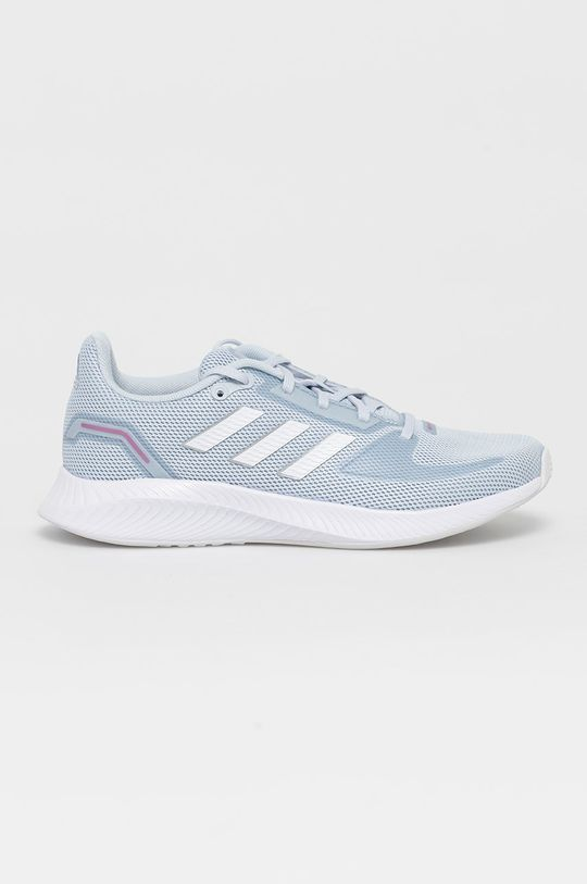 bledomodrá adidas - Topánky RUNFALCON 2.0 Dámsky