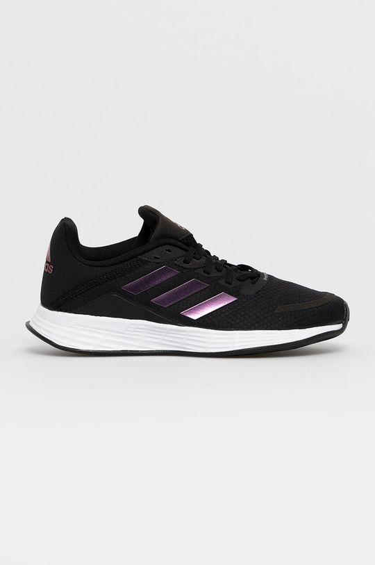 czarny adidas - Buty DURAMO SL Damski