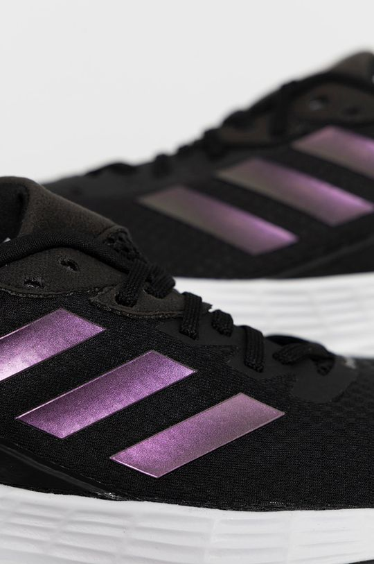 czarny adidas - Buty DURAMO SL