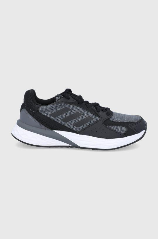 negru adidas - Pantofi Response Run De femei