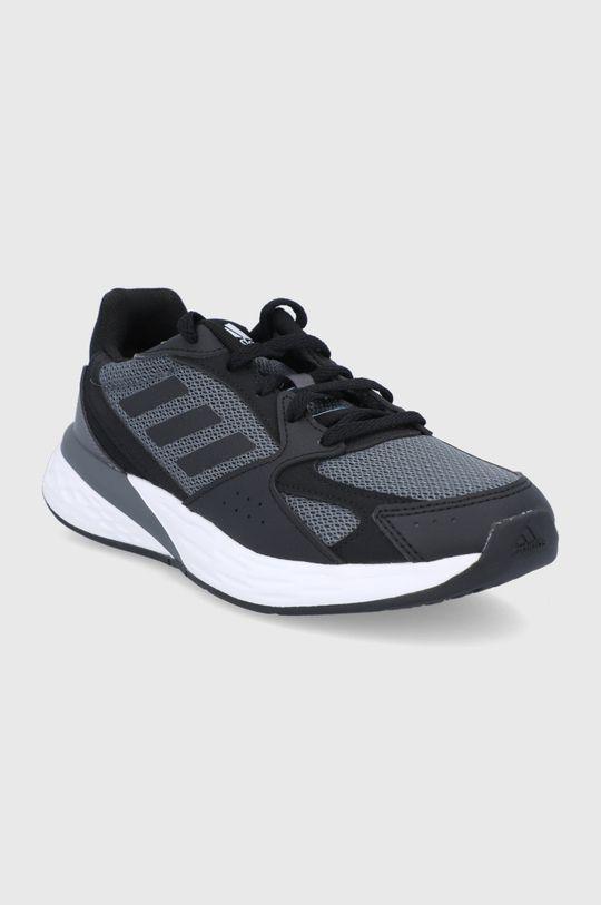 adidas - Pantofi Response Run negru