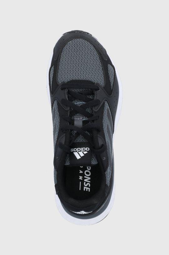 negru adidas - Pantofi Response Run