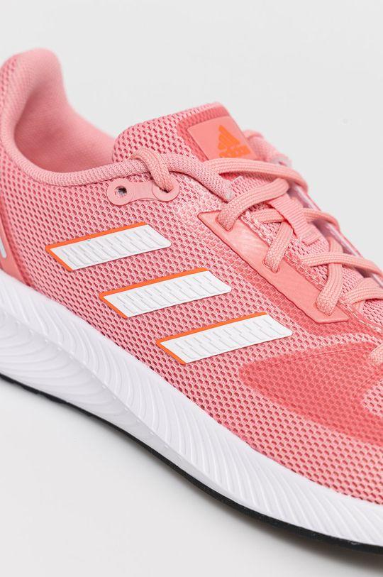 adidas - Buty Run Falcon 2.0 Damski