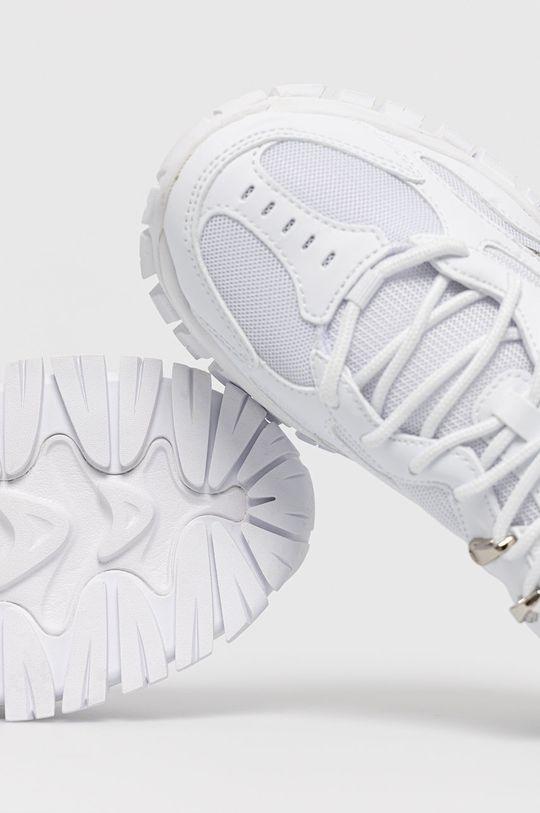 biały Fila - Buty Ray Tracer TR2