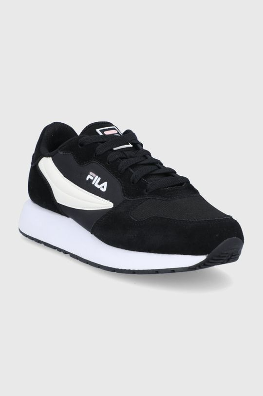Fila - Topánky Retroque čierna