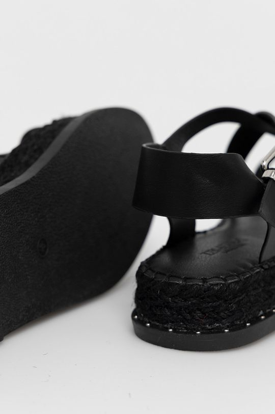 Truffle Collection - Sandały Cholewka: Materiał syntetyczny, Wnętrze: Materiał syntetyczny, Podeszwa: Materiał syntetyczny