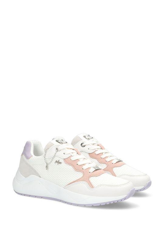 Mexx - Topánky biela
