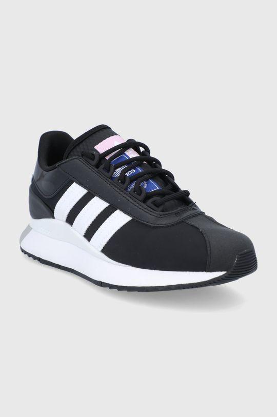 adidas Originals - Topánky SL Andridge čierna