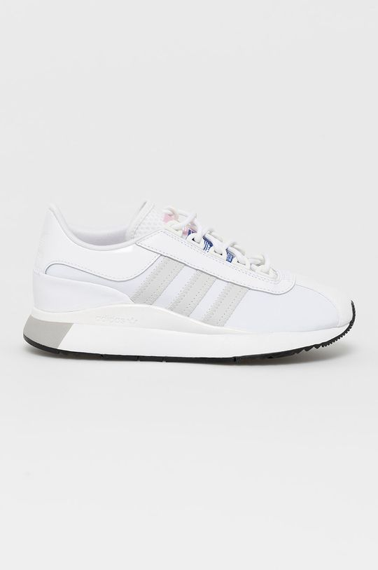 biały adidas Originals - Buty SL ANDRIDGE W Damski