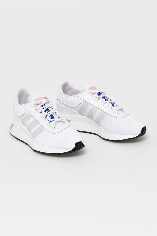 adidas Originals - Buty SL ANDRIDGE W biały