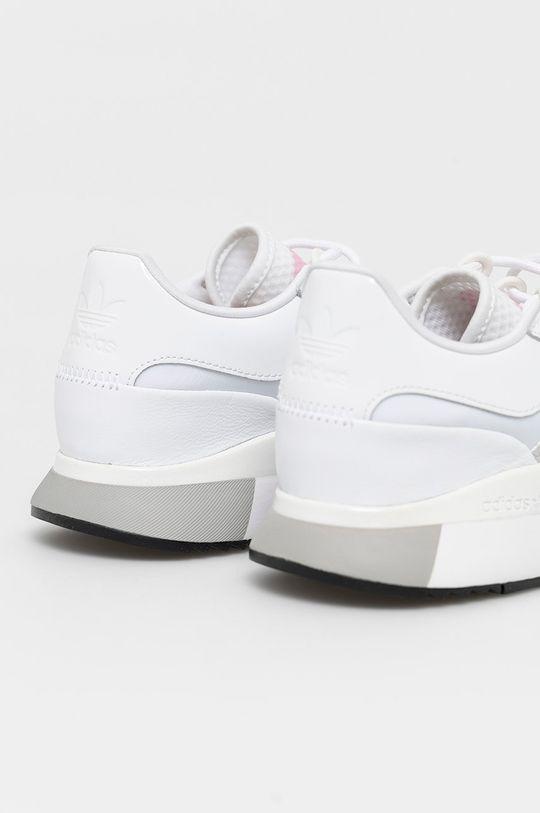adidas Originals - Buty SL ANDRIDGE W Cholewka: Materiał tekstylny, Skóra naturalna, Wnętrze: Materiał tekstylny, Podeszwa: Materiał syntetyczny