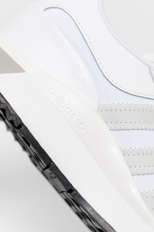biały adidas Originals - Buty SL ANDRIDGE W
