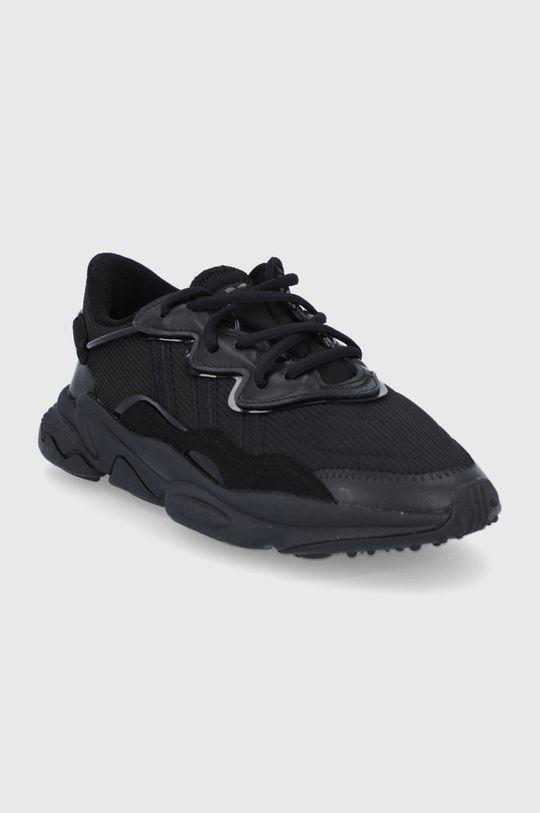 adidas Originals - Buty Ozweego czarny