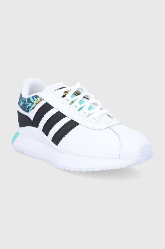 adidas Originals - Buty ANDRIDGE biały
